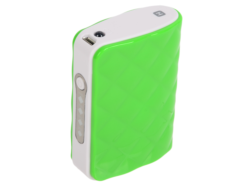 Внешний аккумулятор HARPER PB-4401 green leory all in one card reader usb 3 1 type c to micro usb 2 0 tf for sd card reader usb 3 0 adapter for tablet laptops computers