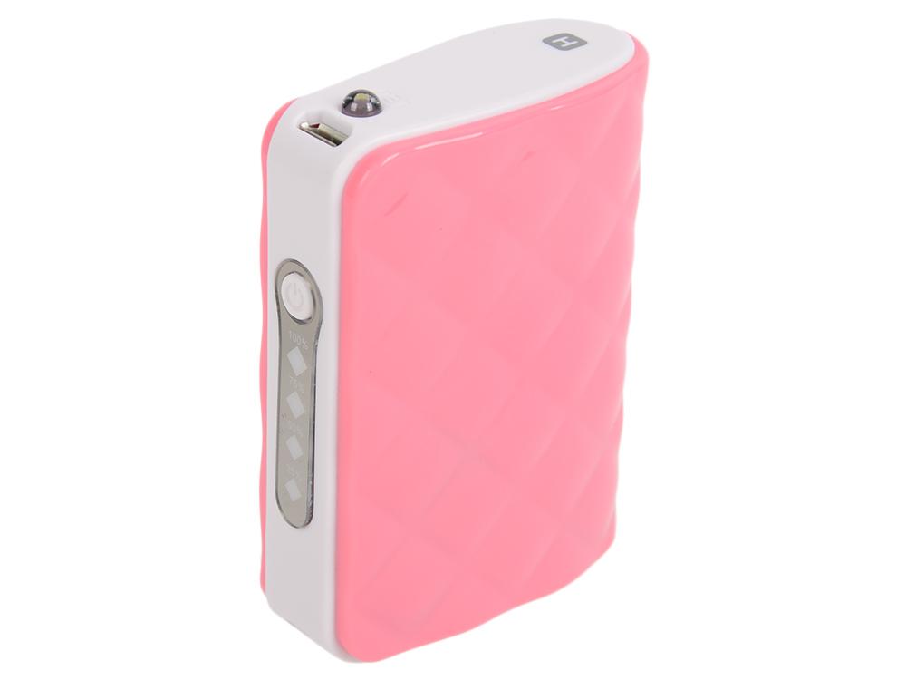 Внешний аккумулятор HARPER PB-4401 pink fit 4401