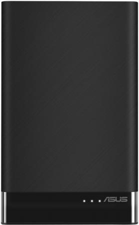 Портативное зарядное устройство Asus ZenPower ABTU015 4000мАч черный 90AC02C0-BBT005 портативное зарядное устройство cbr cbp 4040 4000мач черный