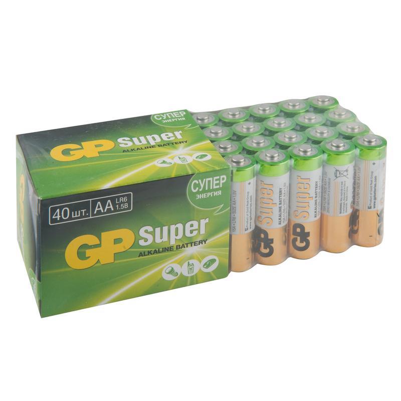Батарея GP 15A-2CRVS40 батарея для электровелосипеда 5pcs 500w 36v 15ah 15a 2a 36v 15ah kettle