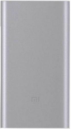 Фото - Внешний аккумулятор Power Bank 10000 мАч Xiaomi Mi Power Bank 2i серебристый VXN4228CN внешний аккумулятор для