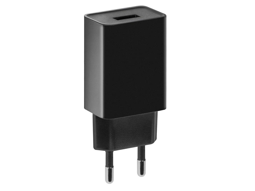 Сетевое зарядное устройство Defender UPC-20 1 порт USB, 5V / 2А, кабель зарядное устройство activ 5v 2 0a 39503