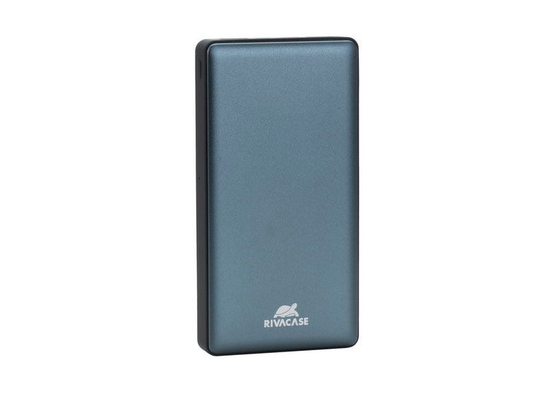 Фото - Внешний аккумулятор RIVAPOWER VA1215 (15000mAh) внешний аккумулятор для портативных устройств hiper circle 500 blue circle500blue