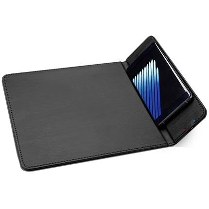 Универсальная беспроводная зарядка Qi Qcyber Mobile QW-PAD 5Вт qcyber king pad