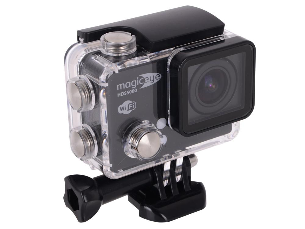 Экшн-камера Gmini MagicEye HDS5000 Black
