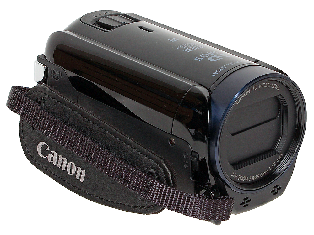 Видеокамера Canon LEGRIA HF R68 Black canon legria hf r86 видеокамера черный