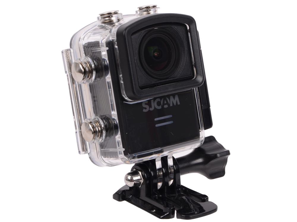 Экшн-камера SJCAM SJCAM M20 1.5 черный экшн камера sjcam m20 sjm20black