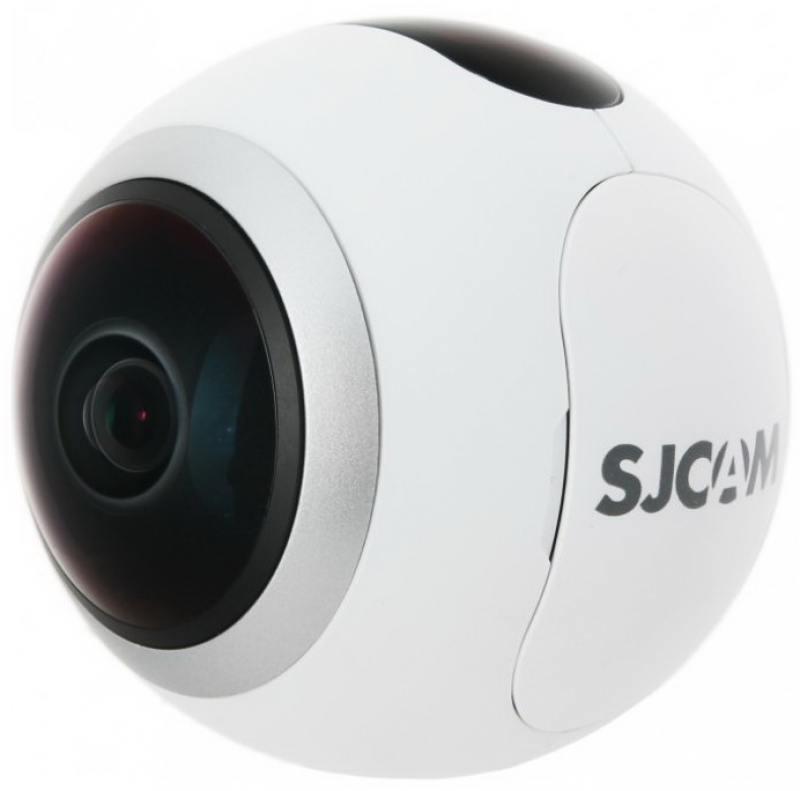 Экшн-камера SJCAM SJ360 белый no name sjcam m20