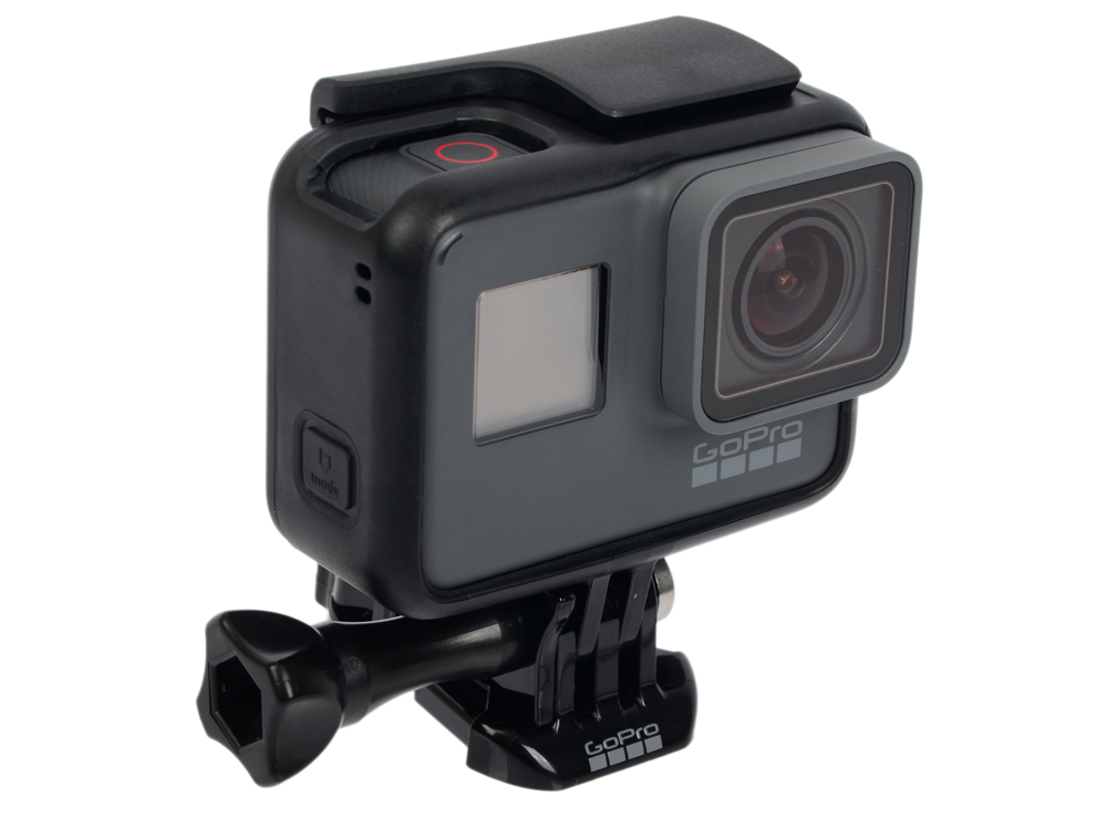 Экшн-камера GoPro HERO5 черный CHDHX-501