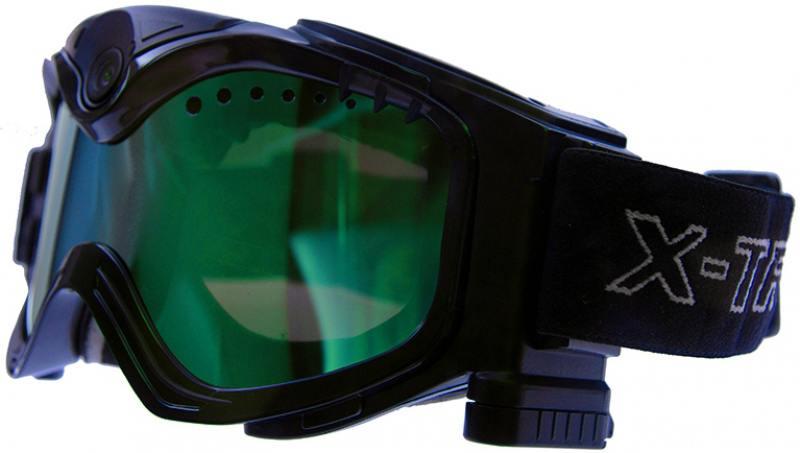 Экшн-камера X-TRY XTM100 черный