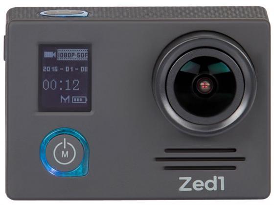 Экшн-камера AC Robin ZED1 1xExmor R CMOS 16Mpix черный free shipping ey28b carburetor mikuni carb robin gasoline engine parts