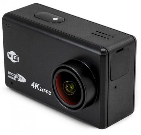 Экшн-камера Gmini MagicEye HDS8000 черный