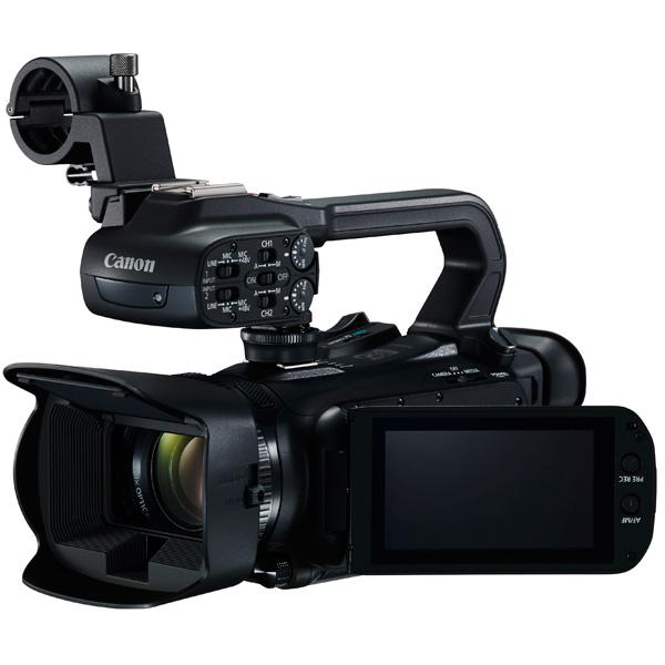 Видеокамера Canon XA 11 (DIGIC, HD CMOS Pro, 3.09Mp, 20x, 3.5'', SDXC/SDHC/SD [2218C003] new model hd mp1000x usb microscope cmos borescope handheld endoscope for science purpose