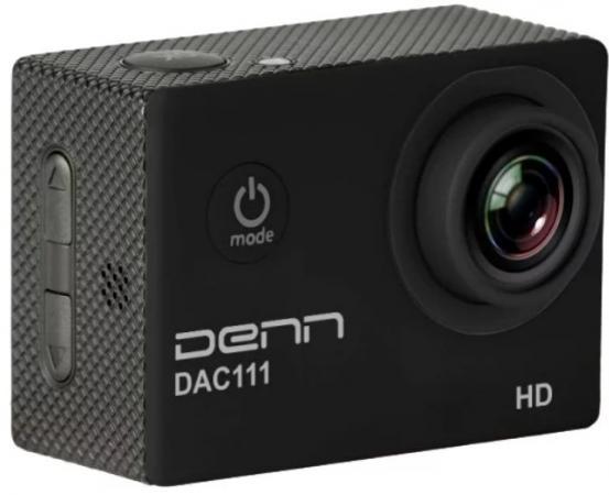 Экшн-камера DENN DAC111
