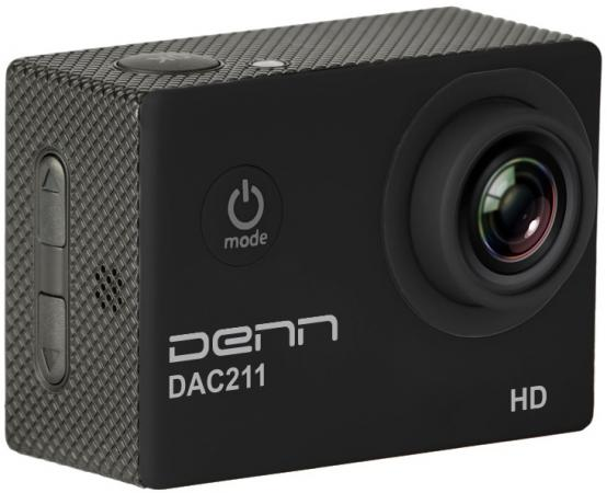 Экшн-камера DENN DAC211