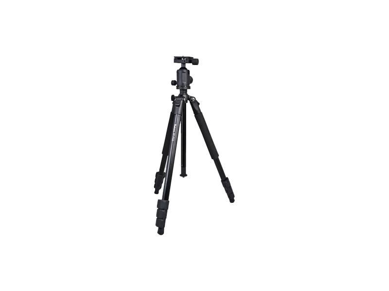 цена на Штатив Rekam RT-P35 напольный трипод до 153 см нагрузка до 4 кг черный