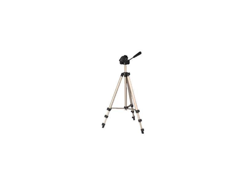 Штатив Hama Star-75 H-00004175 напольный трипод 3D-головка до 125см штатив hama star black 153 3d напольный черный 00004469