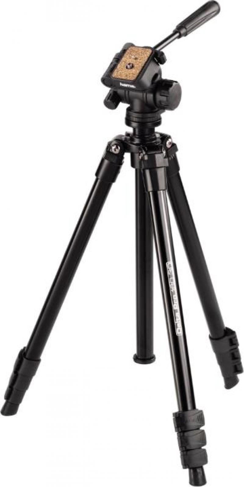 Штатив Hama Delta 3D Pro 160 напольный черный Н-4402