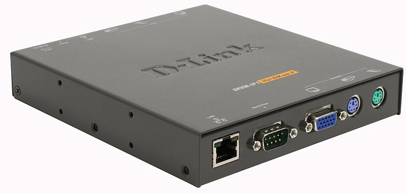 KVM-переключатель D-Link DKVM-IP1/E 1-портовый KVM over IP-переключатель переключатель kvm tripplite b042 008