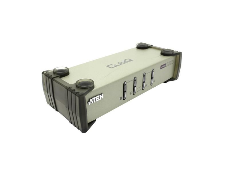 Переключатель KVM ATEN CS84U-A