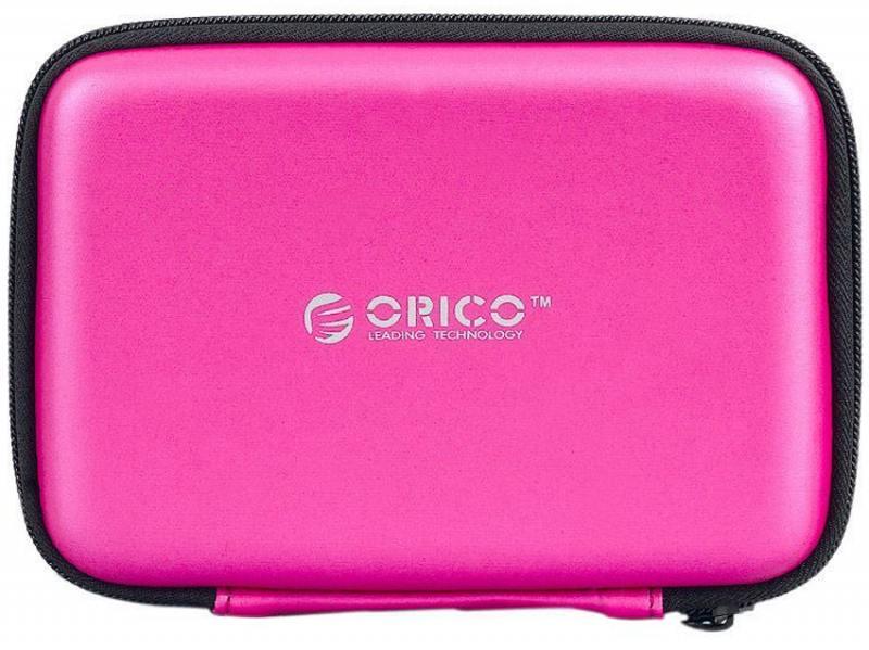 "Чехол для HDD 2.5"" Orico PHB-25-PK розовый"
