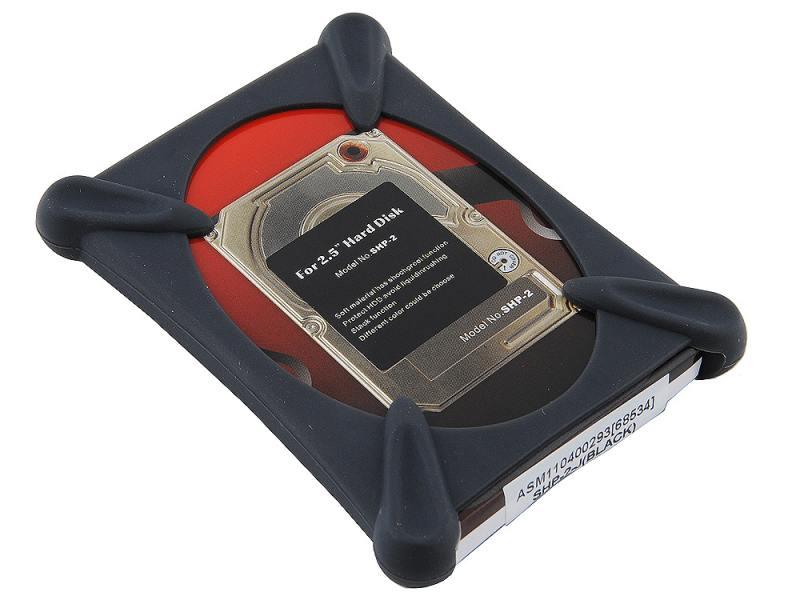 Защитный чехол для HDD 2.5