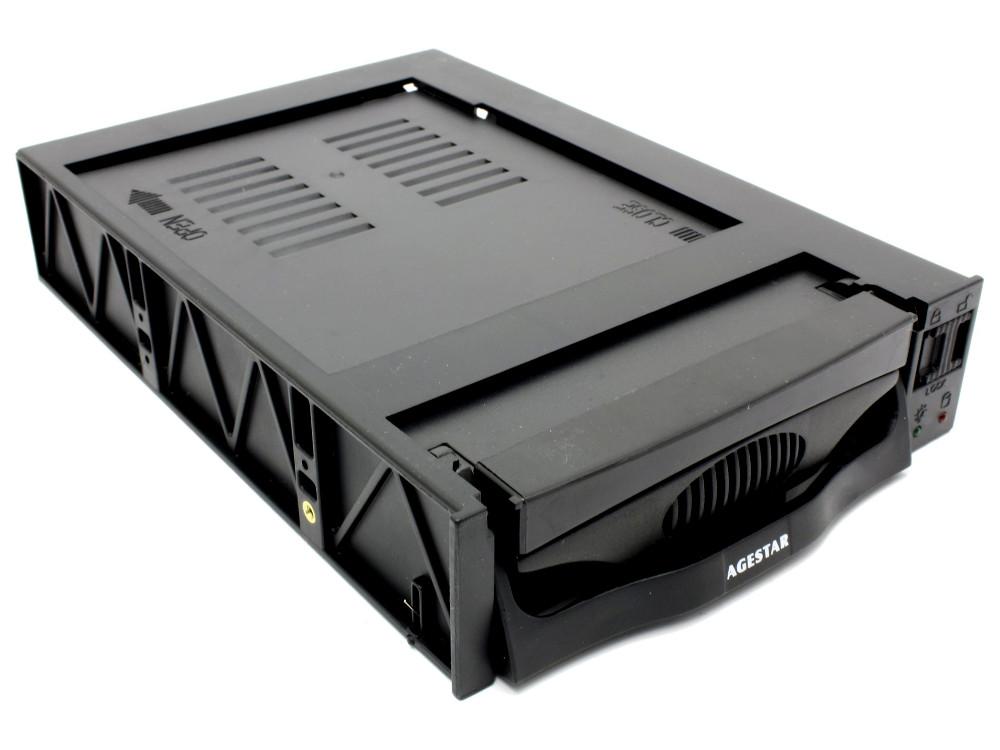 Mobile rack для HDD 3.5
