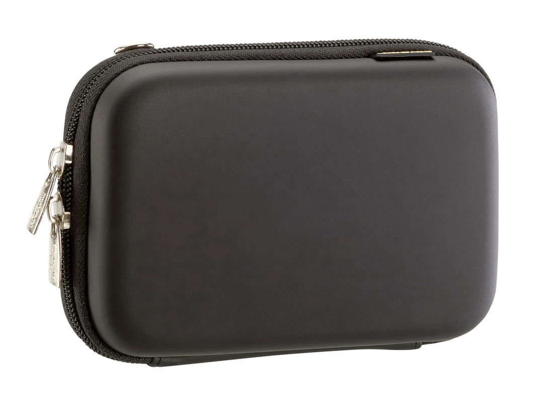 Чехол для HDD/GPS Case Riva 9101 (PU) black туника лауме стиль галла цвет васильковый