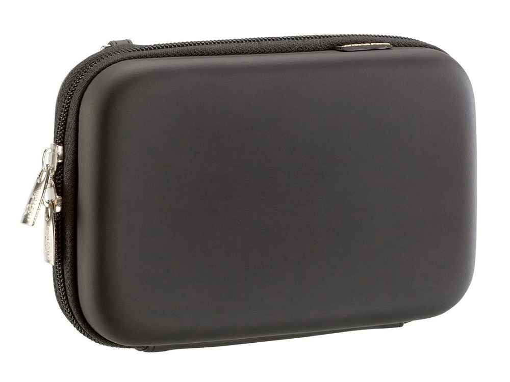Чехол для HDD/GPS Case Riva 9102 (PU) black цены
