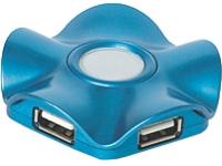 все цены на Концентратор USB 2.0 Konoos UK-03