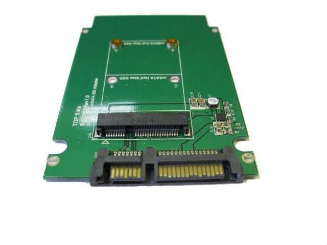 Переходники SSD Espada SATAIII to mSATA , AD963FA9