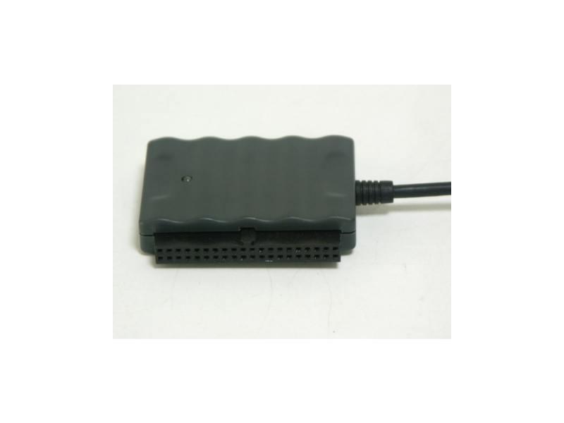 Адаптер-переходник AgeStar USB 2.0 - 1.8