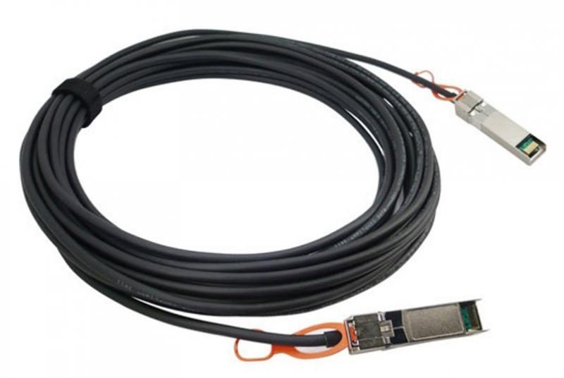 Кабель Intel SFP+ 5м XDACBL5M 918502 кабель intel a2ucblssd 937328