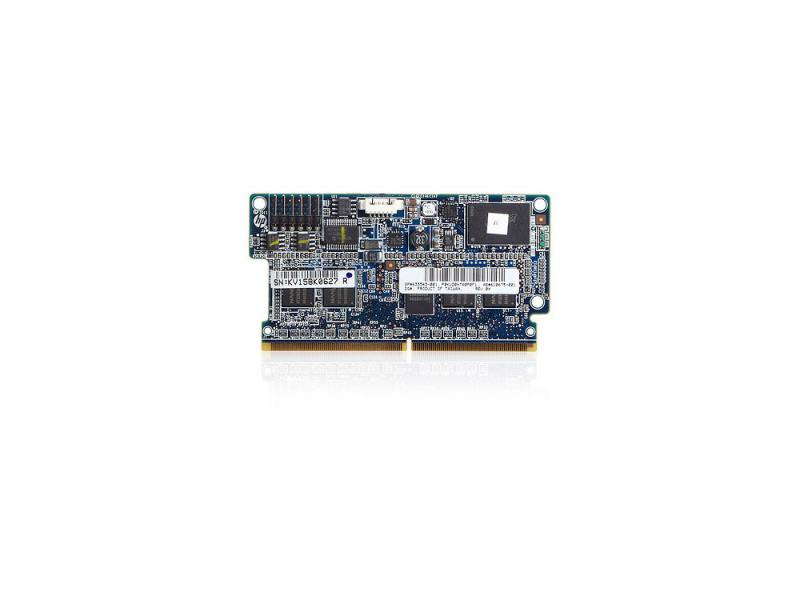 Контроллер HP 1Gb flash backed write cache memory for P-Series Smart Array 631679-B21 for hp p400 512m cache with battery 504023 001 013159 004 sas raid array