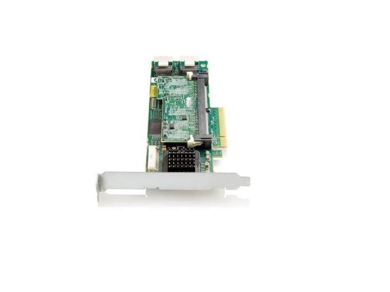 Контроллер HP Smart Array P420/2GB 631671-B21