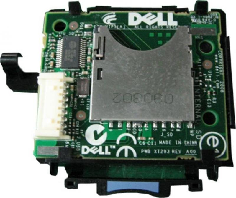 Модуль Dell SD Module for G13 Servers- Kit 330-BBCN 1pcs 0 66 inch oled display module lcd module iic i2c shield d1 mini 64x48 iic for arduino diy kit
