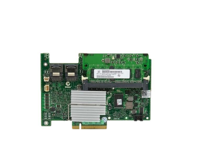 Контроллер Dell PERC H730 RAID 0/1/5/6/10/50/60 1GB NV Cache 12Gb/s 405-AAEGt контроллер raid dell perc h730 405 aadtt 405 aadtt