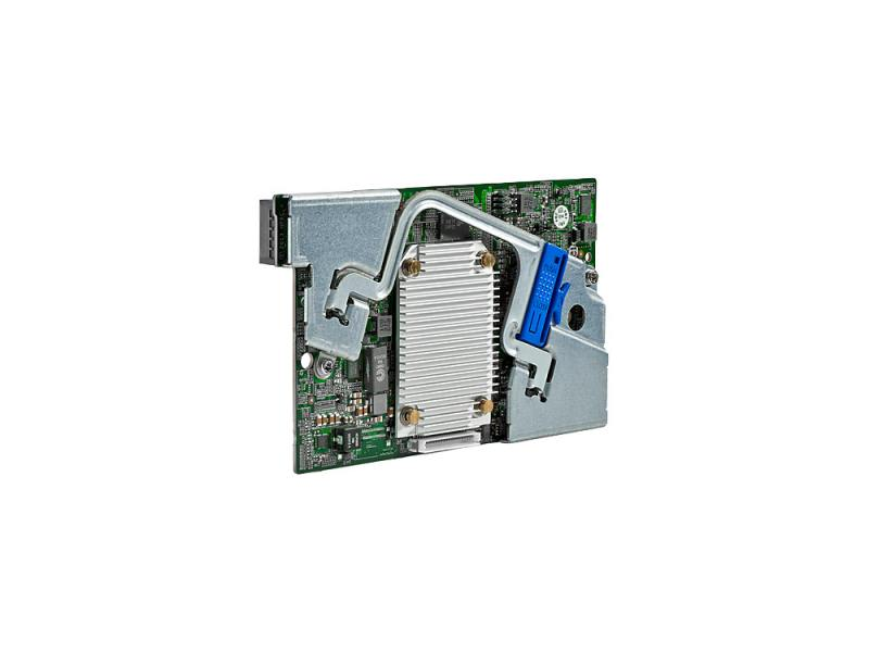Контроллер HP P244br Smart Array BL460c Gen9 Cntrlr 749680-B21 контроллер smart array hp 726825 b21 726825 b21