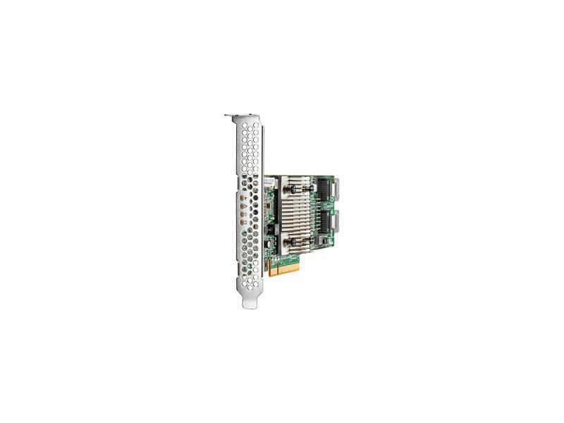 Контроллер HP H240 Smart HBA 726907-B21