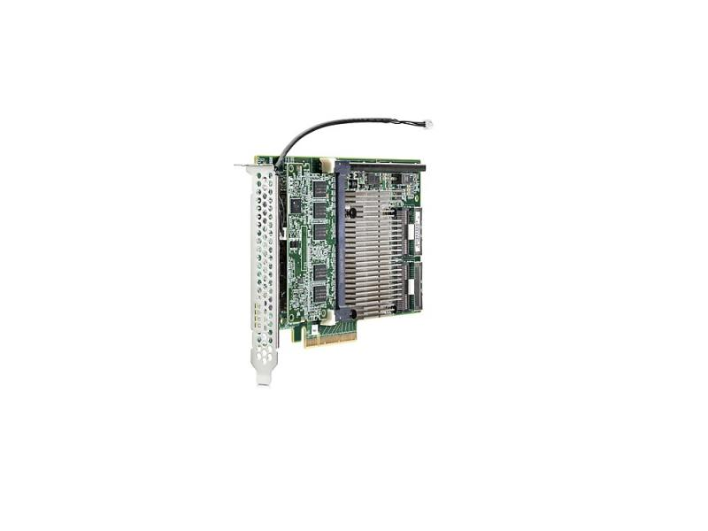 Контроллер HP P840/4G Smart Array Controller 726897-B21 контроллер smart array hp 726825 b21 726825 b21