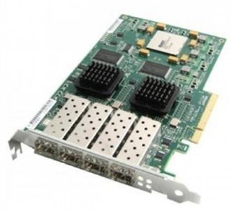 Контроллер Lenovo 6Gb SAS 4 Port Host Interface Card 00MJ093 опция lenovo 00mj093 6gb sas 4 port host interface card