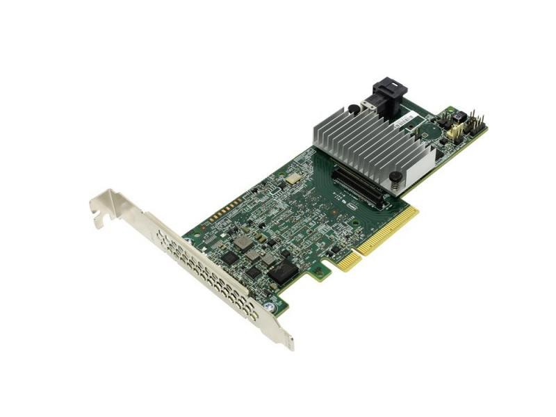 Контроллер Intel RS3DC040 934644 контроллер dmx involight dl250