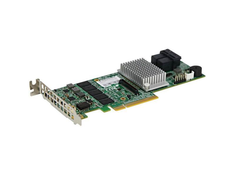 Контроллер SuperMicro AOC-S3108L-H8IR монитор aoc 21 5 e2270swdn e2270swdn