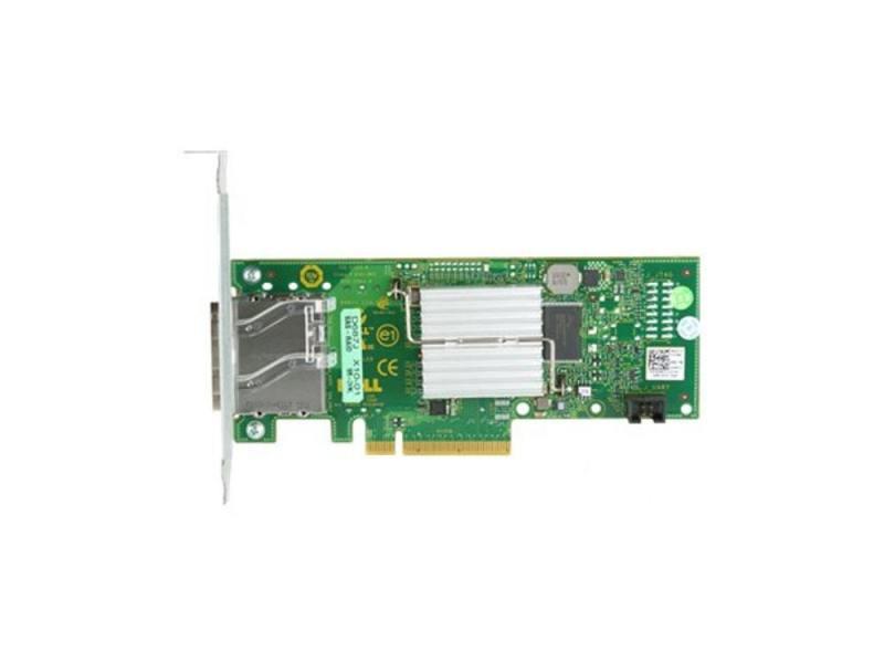 Контроллер Dell SAS 6Gbps 403-10918