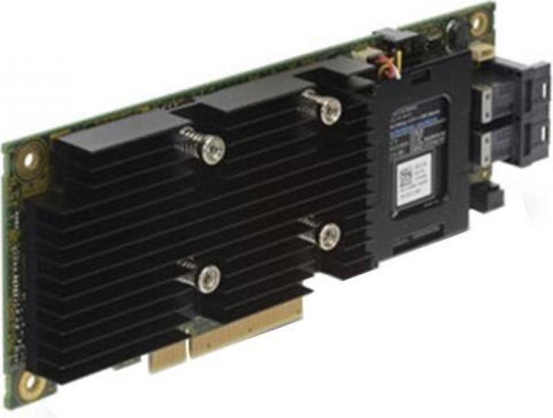 Контроллер Dell PERC H730p 405-AAEK контроллер raid dell perc h730 405 aadtt 405 aadtt