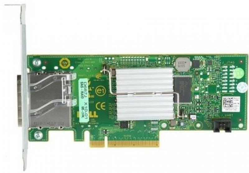 Контроллер Dell 405-11482 OJ53X3