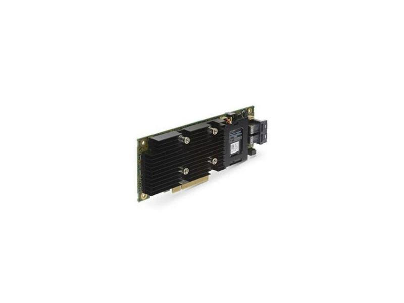 Контроллер Dell PERC H730p RAID 0/1/5/6/10/50/60 2GB NV Cache 12Gb/s 405-AAEHt