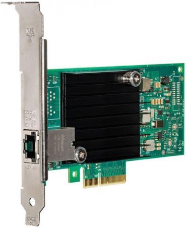 Адаптер Intel X550T1BLK 940125 цена и фото
