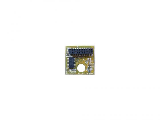 Адаптер HP TPM Module Kit 488069-B21 адаптер hp 2u security bezel kit 666988 b21