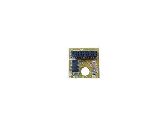 Адаптер HP TPM Module Kit 488069-B21 модуль памяти hp 16gb 2rx4 pc3 12800r 11 kit 672631 b21